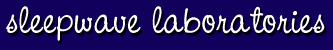 """SleepWave Labs Ultrasoothing """"Legato Waveform"""" Music"""